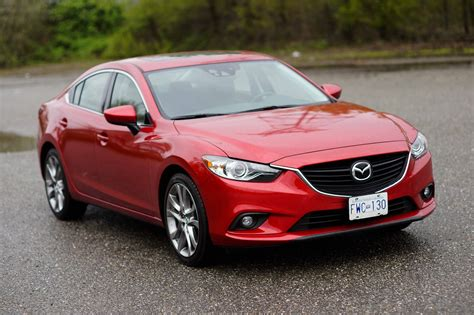 2015 Mazda 6 Hd Desktop Background Wallpaper 3080