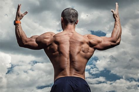Advanced Muscle Growth Tactics For Hard Core Trainees