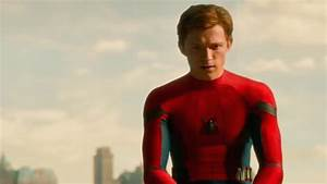 'Spider-Man' Star Tom Holland Admits He's Never Seen ...
