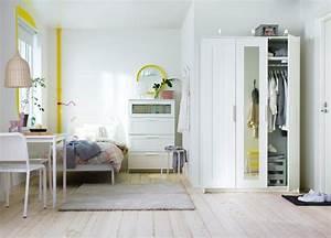 Kleines Schlafzimmer Einrichten Ikea : kleiderschrank einrichten ikea ~ Sanjose-hotels-ca.com Haus und Dekorationen