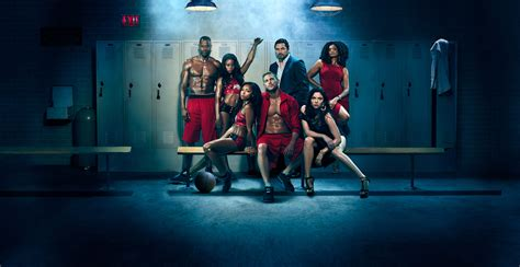 hit the floor actors hit the floor creator james larosa teases a shocking finale tv goodness