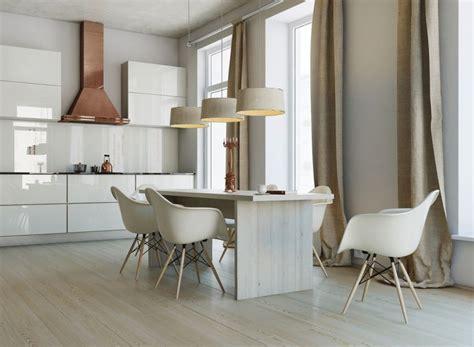 imaginer sa cuisine créer sa cuisine contemporaine et cosy avec ces 6 astuces