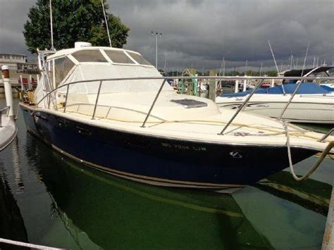Tiara Boats For Sale Port Clinton Ohio by Used Tiara 2700 Open Boats For Sale Boats