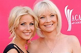 Country Stars and Their Moms – Julianne Hough