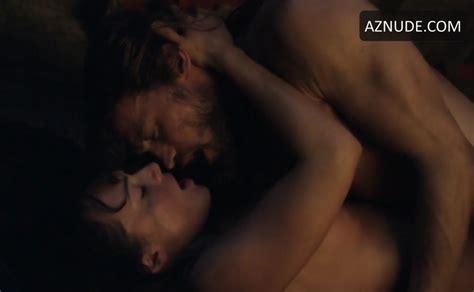Erin Cummings Breasts Butt Scene In Spartacus Aznude