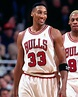 Scottie Pippen Contract Full Career Earnings