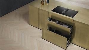 Plaque Induction Avec Hotte Intégrée Miele : miele miele tables induction avec hotte int gr e ~ Voncanada.com Idées de Décoration