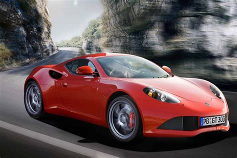 Artega Gt Car Wallpapers