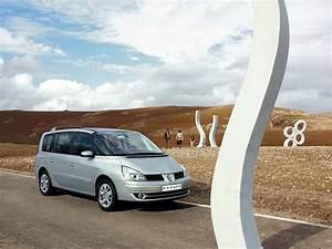 E Auto Renault : renault grand espace specs photos 2006 2007 2008 ~ Jslefanu.com Haus und Dekorationen