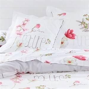 Taie D Oreiller Rectangulaire : taie d 39 oreiller rectangulaire percale de coton pure blanc linge de lit eminza ~ Teatrodelosmanantiales.com Idées de Décoration