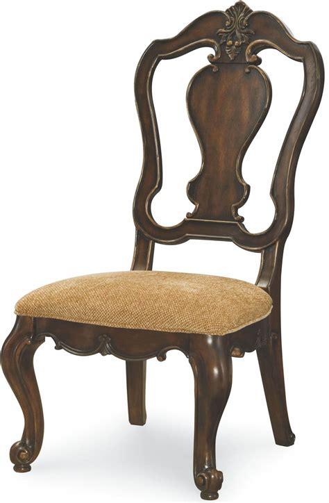 la vita splat back side chair set of 2 from legacy