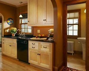 kitchen light wood floor design pictures remodel decor With kitchen colors with white cabinets with wooden tree wall art