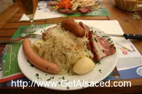 alsace cuisine alsatian specialties how to read a menu in alsace