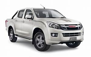 All New Isuzu D-max 2016     Carspoints Com  Wp