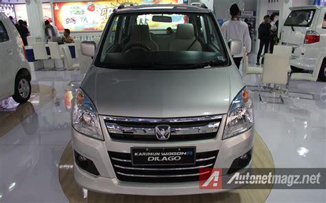 Review Suzuki Karimun Wagon R by Suzuki Karimun Wagon R Dilago Autonetmagz Review
