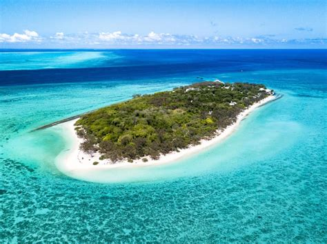 Heron Island Resort Accommodation