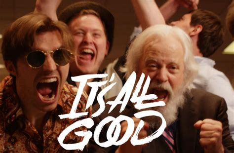 It's All Good Trailer From Fnd Films For 'failed' Indiegogo Movie Indiewire