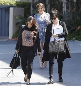 'Nasal and awful': Kim Kardashian looks glum as critics ...