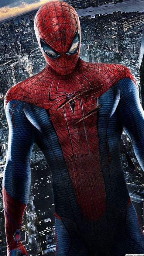 Download Spiderman Wallpaper Mobile Gallery