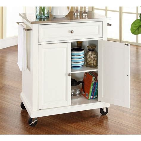 white portable kitchen island 1000 ideas about steel furniture on 1453