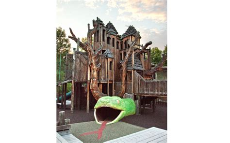 worlds coolest playgrounds travel leisure