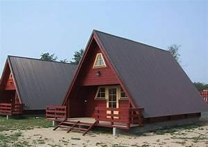 Ferienhaus Holz Bauen : wochenendhaus fertighaus holz ~ Lizthompson.info Haus und Dekorationen