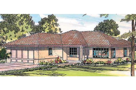 kitchen tile floor designs mediterranean house plans topaz 11 087 associated designs