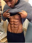 Real 8 Pack Abs Relate...