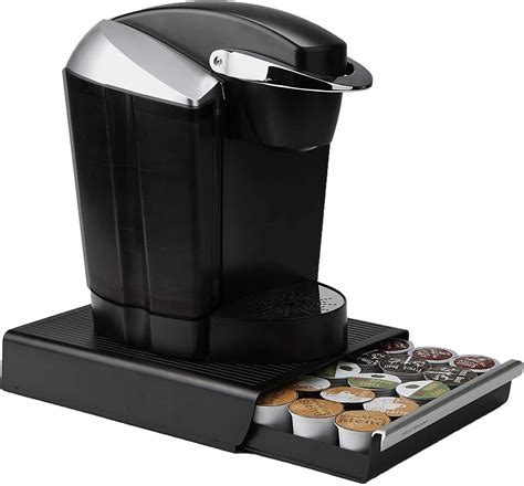 Healthy in antioxidants, many buyers use it to manage lifestyle conditions through the lowering of bad cholesterol in the body. Coffee Pod Storage Drawer for K-Cup Pods Only $8.85! - Become a Coupon Queen