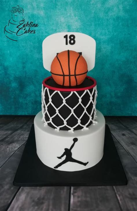 Best Diy Basketball Cake Ideas And Images On Bing Find What You