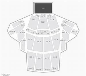 Greek Theatre Seating Chart