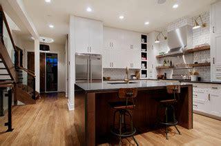 houzz kitchen lighting altadore i modern kitchen calgary by veranda 1732