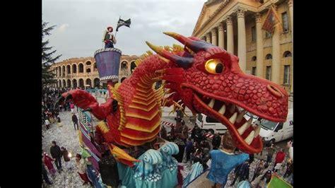 Carri Di Carnevale Fun
