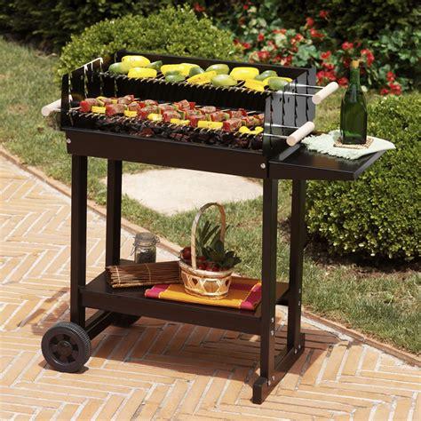 bbq gaz ou charbon barbecue electrique gaz ou charbon