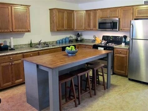 different ideas diy kitchen island who said diy kitchen island is an impossible project