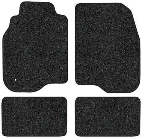 floor mats pontiac g6 2005 2009 pontiac g6 floor mats 4pc cutpile factory oem parts