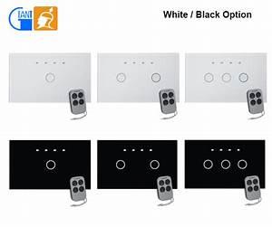 Smart Home Standards : smart home us standard modern led digital touch dimmer ~ Lizthompson.info Haus und Dekorationen