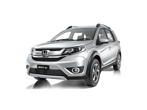 honda brv  prices  pakistan car review pictures