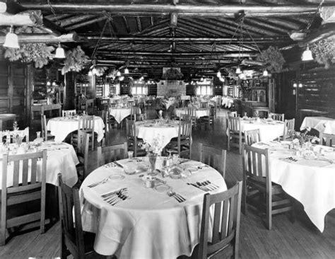 09657 grand historic el tovar hotel dining room