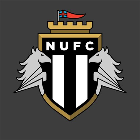 Rob etherson, owner of the yard makers in north shields, plans on auctioning. Newcastle United | Crest Redesign : SoccerDesign