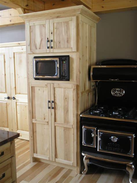 Kitchen Microwave Pantry Storage Cabinet   online information
