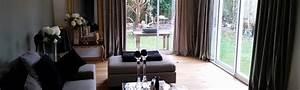 Rideau Baie Vitree : rideaux pour grandes baies vitr es qt28 jornalagora ~ Premium-room.com Idées de Décoration