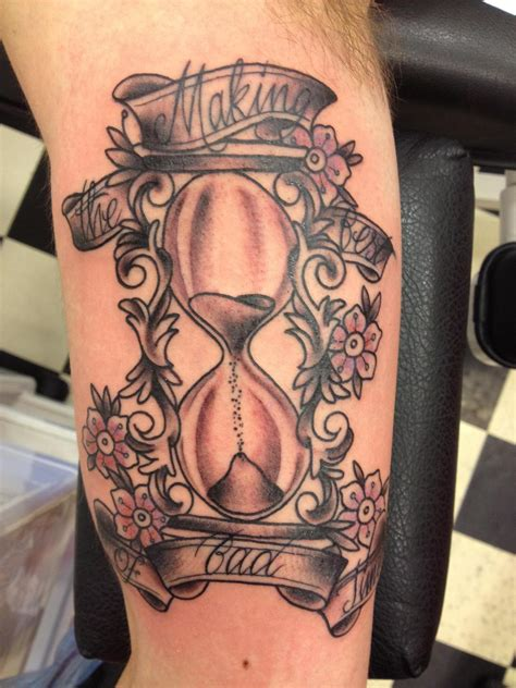 tattoos designs with meaning hourglass tattoos designs ideas and meaning tattoos for you