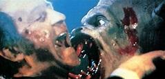 Rawhead Rex (1987) - Movie Review / Film Essay