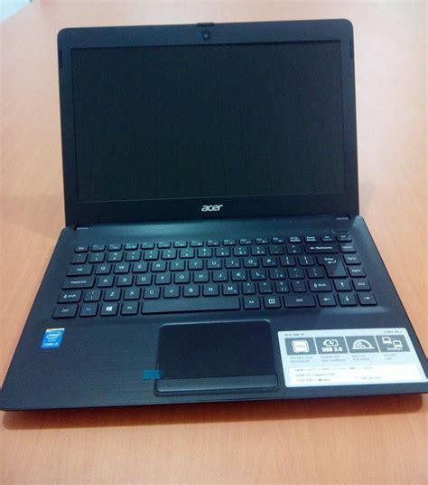 harga laptop acer z1402 harga yos
