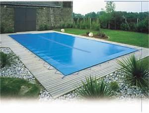 Bache D Hivernage Piscine : b che solaire aix piscine ~ Melissatoandfro.com Idées de Décoration