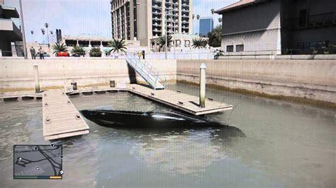 Crash Boat Youtube by Stupid Boat Crash Grand Theft Auto Gameplay Youtube