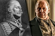 Duke of Cumberland (Victoria's Uncle) | Victoria bbc ...