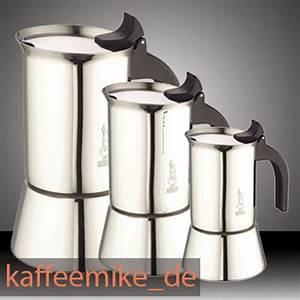 Bialetti Venus 6 Tassen : bialetti venus elegance espressokocher aus edelstahl 6 tassen espressokocher ~ Whattoseeinmadrid.com Haus und Dekorationen