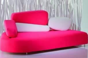 Modern Leather Living Room Set